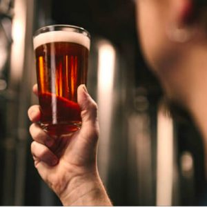 Are beer drinkers changing faster than you are?