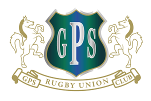 GPS Rugby Logo