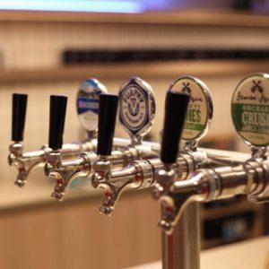 Top 5 Benefits of Having Beer Taps Installed in Your Office