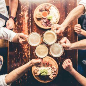 The Power of Beer for Workplace Culture
